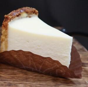 リングチーズケーキ